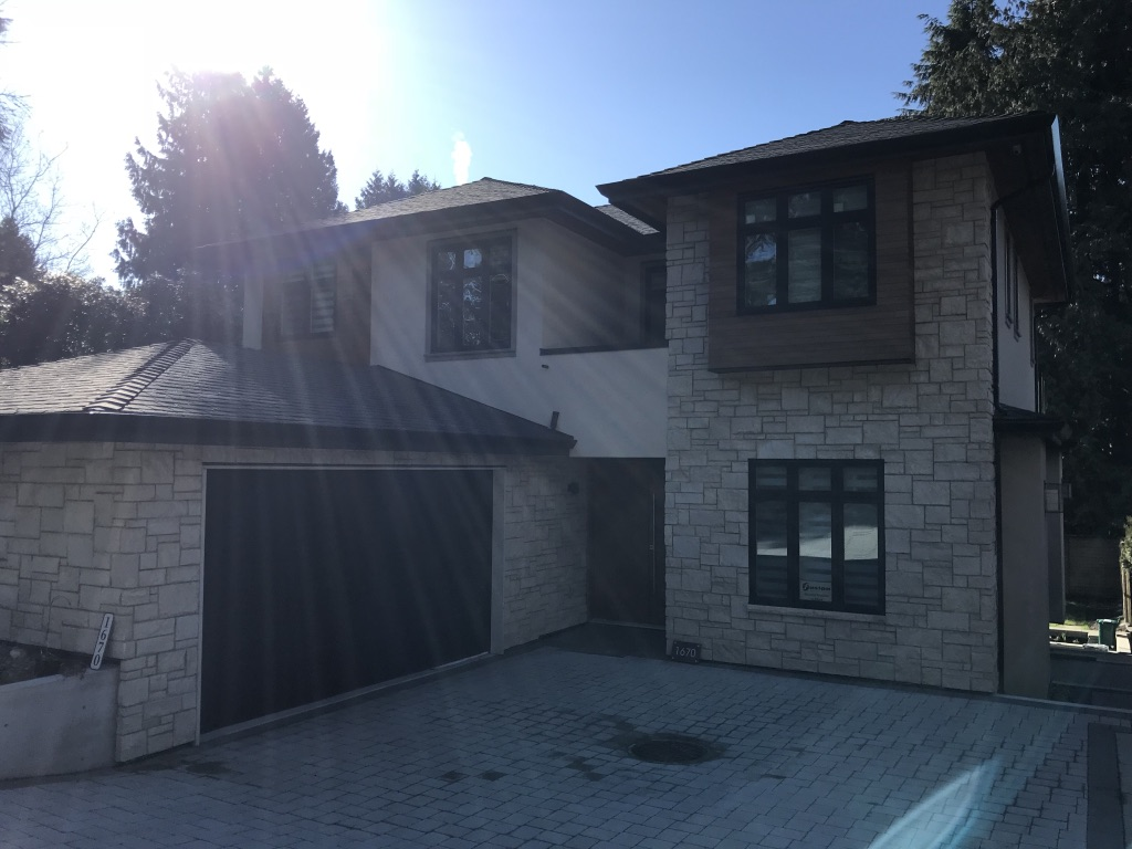 Mathers Ave. West Vancouver